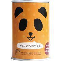 フェイス パンの缶詰 チョコチップ 1 1セット(24缶入)(直送品)