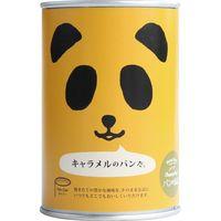 フェイス パンの缶詰 キャラメル 2 1セット(24缶入)(直送品)
