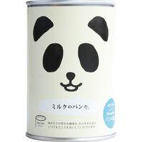 フェイス パンの缶詰 ミルク 4 1セット(24缶入)(直送品)