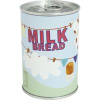 青空製パン 缶詰パン ミルク 4573468400294 1セット(24個入)(直送品)