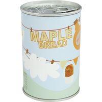青空製パン 缶詰パン メープル 4573468400300 1セット(24個入)(直送品)