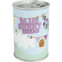 青空製パン 缶詰パン ブルーベリー 4573468400270 1セット(24個入)(直送品)