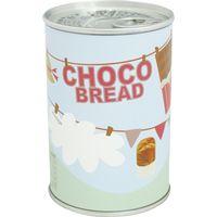 青空製パン 缶詰パン チョコレート 4573468400287 1セット(24個入)(直送品)
