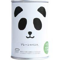 フェイス パンの缶詰 プレーン 5 1セット(24缶入)(直送品)