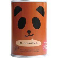 フェイス パンの缶詰 コーヒー 6 1セット(24缶入)(直送品)