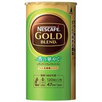 【インスタントコーヒー】ネスレ日本 ネスカフェ ゴールドブレンド エコ&システムパック 香り華やぐ 1本(105g)
