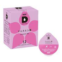 UCC DRIP POD(ドリップポッド) 専用カプセル ジャスミン茶 1箱(12個入)