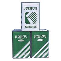 【建設資材・型枠部材】コンドーテック パネハクリ 18L 缶 0940407 1個(直送品)