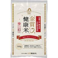 サニーフーズ 金賞健康米北海道産ゆめぴりか KC54P1778A 1セット(300g×20袋)(直送品)