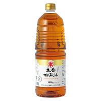 竹本油脂 太香胡麻油 1650g 30086981701 1セット(3本入)(直送品)
