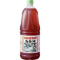 竹本油脂 高香油 1650g 60037742401 1セット(6本入)(直送品)