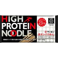 ケンミン食品 高タンパクめん300g 100037634701 1セット(10個入)(直送品)