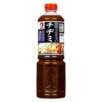 オタフク 韓国チヂミのたれ 1100gボトル 60021947801 1セット(6本入)(直送品)