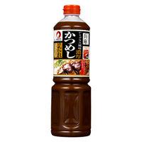 オタフク かつめしのたれ 1150gボトル 60001998301 1セット(6本入)(直送品)