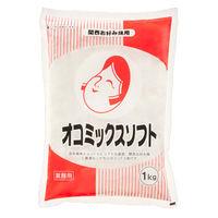 オタフク オコミックスソフト 1kg 100043901601 1セット(10個入)(直送品)