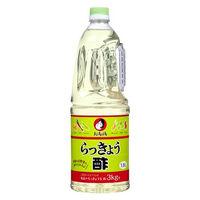 オタフク らっきょう酢 1.8LHB 60070445301 1セット(6本入)(直送品)