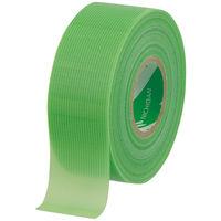 ニチバン 小巻養生テープ 幅25mm×18m 緑 184S-25