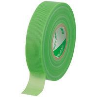 ニチバン 小巻養生テープ 幅15mm×18m 緑 184S-15