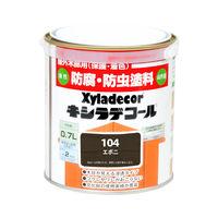 キシラデコール エボニ 0.7L #00017670210000 カンペハピオ(直送品)