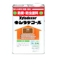 キシラデコール カスタニ 3.4L #00017670280000 カンペハピオ(直送品)