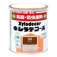 キシラデコール チーク 1.6L #00017670170000 カンペハピオ(直送品)