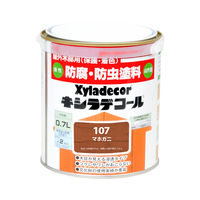 キシラデコール マホガニ 0.7L #00017670360000 カンペハピオ(直送品)
