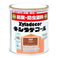 キシラデコール マホガニ 1.6L #00017670370000 カンペハピオ(直送品)