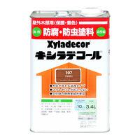キシラデコール マホガニ 3.4L #00017670380000 カンペハピオ(直送品)