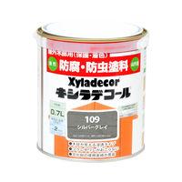キシラデコール シルバグレイ 0.7L #00017670460000 カンペハピオ(直送品)