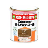 キシラデコール オリーブ 0.7L #00017670510000 カンペハピオ(直送品)