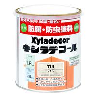 キシラデコール ワイス 1.6L #00017670670000 カンペハピオ(直送品)