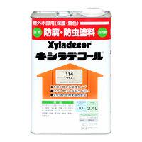 キシラデコール ワイス 3.4L #00017670680000 カンペハピオ(直送品)