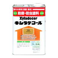 キシラデコール スプルース 3.4L #00017670730000 カンペハピオ(直送品)