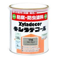 キシラデコール ブルーグレイ 1.6L #00017670770000 カンペハピオ(直送品)
