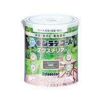 水性キシラデコール エクステリアS シルバーグレイ 1.6L #00047670270000 カンペハピオ(直送品)