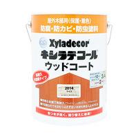 水性キシラデコール ウッドコート ワイス 3.4L #00097670430000 カンペハピオ(直送品)