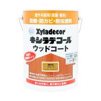 水性キシラデコール ウッドコート スプルース 3.4L #00097670470000 カンペハピオ(直送品)