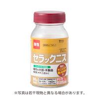 セラックニスA 黄褐色とうめい 100ML #00327643762100 カンペハピオ(直送品)
