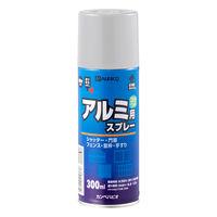 油性アルミ用スプレー シルバー 300ml #00737645252300 カンペハピオ(直送品)