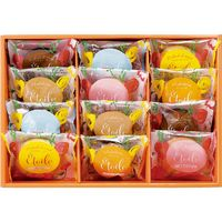 彩食工房 焼き菓子詰合せ YG-CO ギフト包装(直送品)