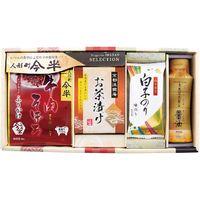 ドウシシャ 調味料・今半バラエティギフト IMH-20 ギフト包装(直送品)