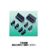 CKD ピコゾール 超小形直動式3ポート弁 3MA010-T4-C1-3 1個(直送品)