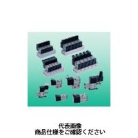 CKD セレックスバルブ 直動式3ポート弁 3PA110-GS4-D2P-2 1個(直送品)
