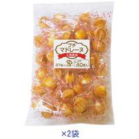 川上製菓 プチマドレーヌ 1セット(2袋)