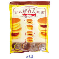 天恵製菓 パンケーキアソート 1セット(6袋)