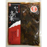 オニマル PK激辛からし高菜150g 1ケース(40入り)(直送品)