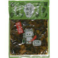 オニマル 博多名物からし高菜160g 1ケース(60入り)(直送品)