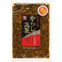 オニマル PK激辛辛子高菜300g 1ケース(40入り)(直送品)