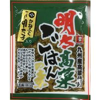 オニマル 明太高菜ごはんの素100g30入 1ケース(30入り)(直送品)