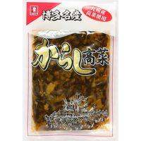 オニマル 博多名産辛子高菜120g 1ケース(40入り)(直送品)